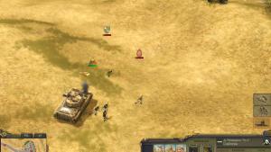 миниатюра скриншота Warfare