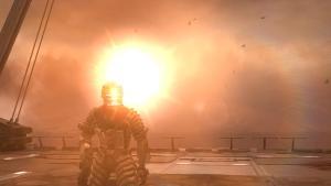 миниатюра скриншота Dead Space