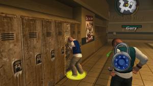 миниатюра скриншота Bully: Scholarship Edition