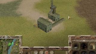 Скриншот World War 2 - Panzer Claws