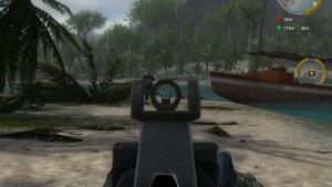 миниатюра скриншота White Gold: War in Paradise
