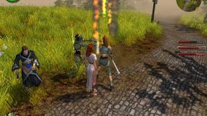 миниатюра скриншота Sacred 2: Fallen Angel