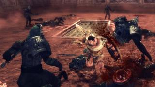 Скриншот Rise of the Argonauts