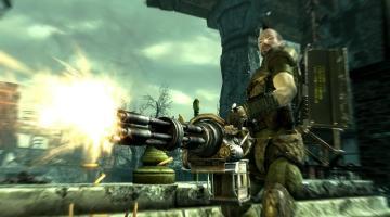 Скриншот Fallout 3