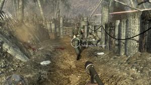 миниатюра скриншота Call of Duty: World at War