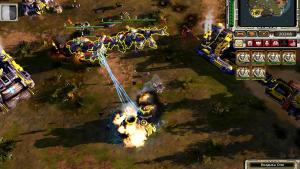 миниатюра скриншота Command & Conquer: Red Alert 3