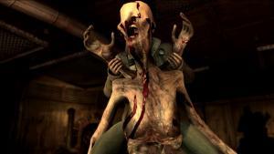 миниатюра скриншота Silent Hill: Homecoming
