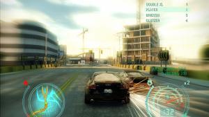 миниатюра скриншота Need for Speed: Undercover