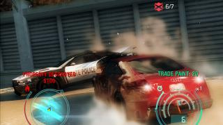 Скриншот Need for Speed: Undercover