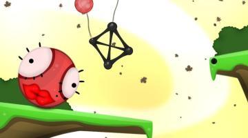 Скриншот World of Goo