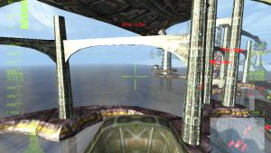 миниатюра скриншота Echelon: Wind Warriors