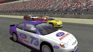 миниатюра скриншота Ford Racing