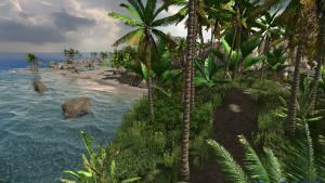 миниатюра скриншота Pirate Hunter: The Somali trap