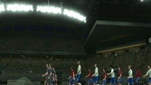 миниатюра скриншота Pro Evolution Soccer 2009