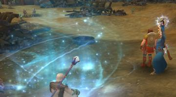 Скриншот Allods Online