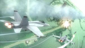 миниатюра скриншота Tom Clancy's H.A.W.X.