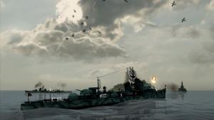 миниатюра скриншота Battlestations: Pacific