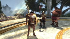 миниатюра скриншота Rise of the Argonauts