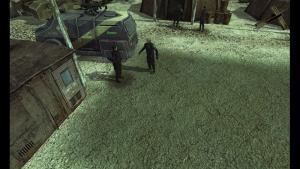 миниатюра скриншота Inhabited island