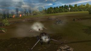 миниатюра скриншота Operation Bagration