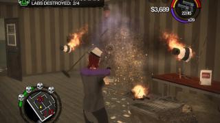 Скриншот Saints Row 2