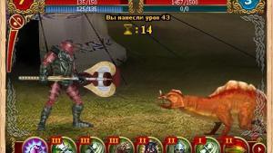 миниатюра скриншота Three Kingdoms