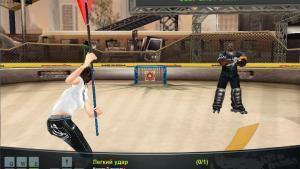 миниатюра скриншота Slapshot
