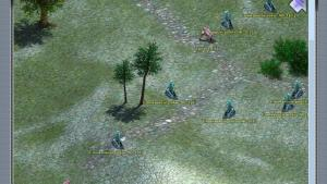 миниатюра скриншота COSMICS: Space War