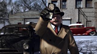 Скриншоты  игры Mafia 2