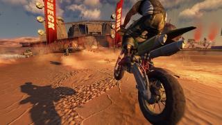 Скриншот FUEL