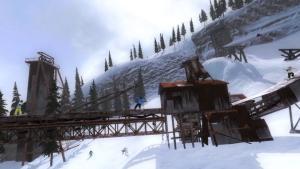 миниатюра скриншота Shaun White Snowboarding