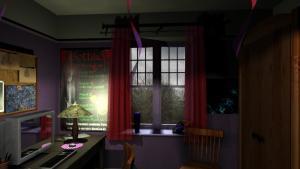 миниатюра скриншота Rhiannon: Curse of the Four Branches