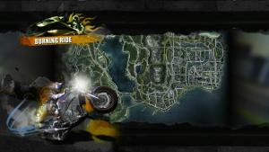 миниатюра скриншота Burnout Paradise: Big Surf Island