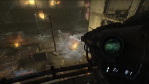 миниатюра скриншота F.E.A.R. 2: Project Origin