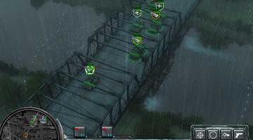 Скриншот Codename Panzers: Cold War