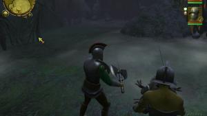миниатюра скриншота Drakensang: The Dark Eye
