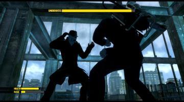Скриншот Watchmen: The End Is Nigh