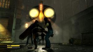 миниатюра скриншота Watchmen: The End Is Nigh