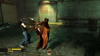 Скриншоты  игры Watchmen: The End Is Nigh