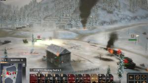 миниатюра скриншота Tom Clancy's EndWar