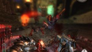 миниатюра скриншота NecroVisioN