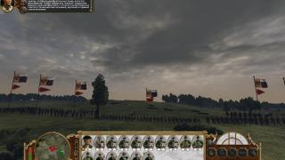 Скриншот Empire: Total War