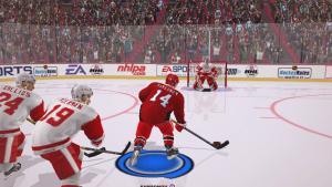 миниатюра скриншота NHL 2003