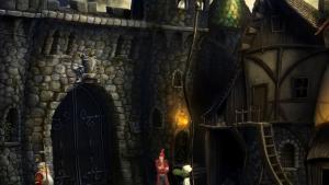 миниатюра скриншота Simon the Sorcerer: Who'd Even Want Contact?!