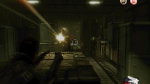 миниатюра скриншота Wanted: Weapons of Fate