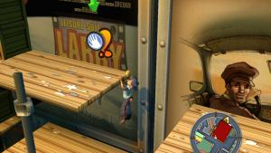 миниатюра скриншота Leisure Suit Larry: Box Office Bust