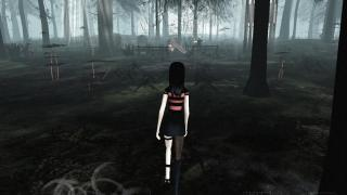 Скриншот Path, the