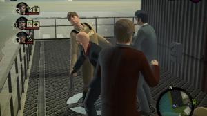 миниатюра скриншота Godfather 2, the