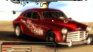 миниатюра скриншота Communism Muscle Cars: Made in USSR