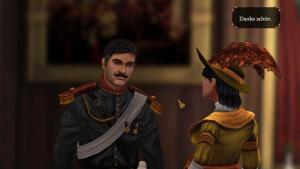миниатюра скриншота Mata Hari